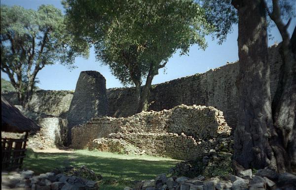 グレート・ジンバブエ遺跡の画像 p1_20