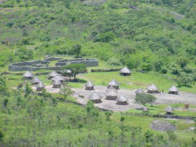 グレート・ジンバブエ遺跡の画像 p1_34