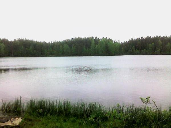 озеро волоярви рыбалка описание