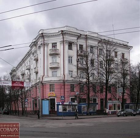 Карабиха Ярославль Карта