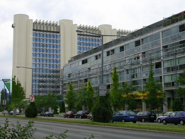 Auva Hauptstelle Wien