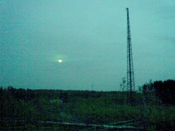 Зенитно-ракетный комплекс с-25 беркут