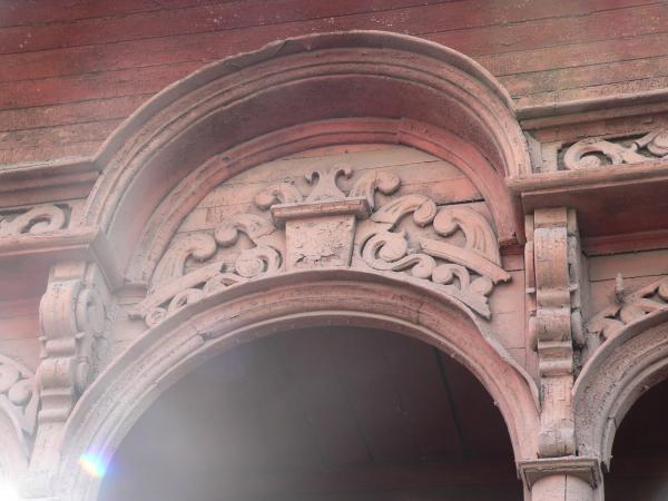 городецкий мужской монастырь фото