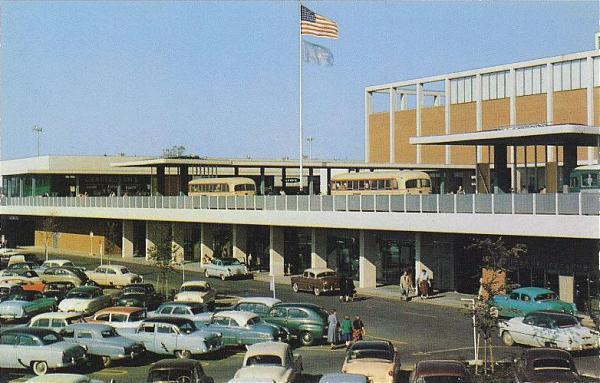 Northland Center Closed Southfield Michigan