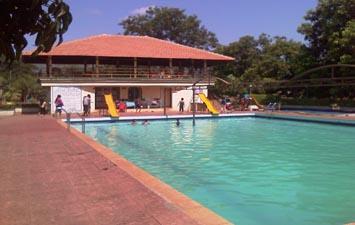 Green Hills Resort Camping Center Nala Sopara