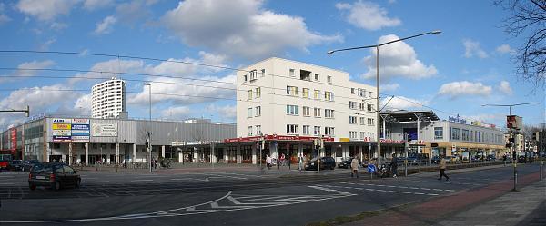 berliner freiheit shopping center bremen. Black Bedroom Furniture Sets. Home Design Ideas