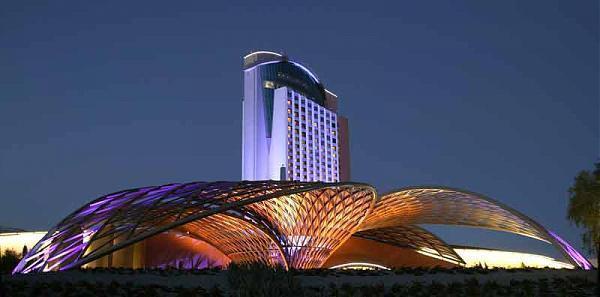 Hotel Rooms Near Morongo Casino