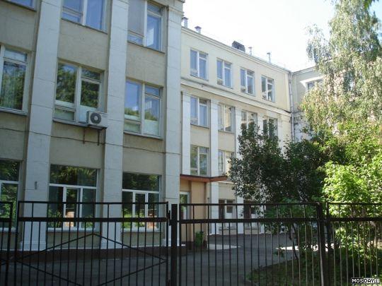 Здание построено в 1938 году.Родильный дом 16 - одно из старейших родовспомогательных учреждений города Москвы...