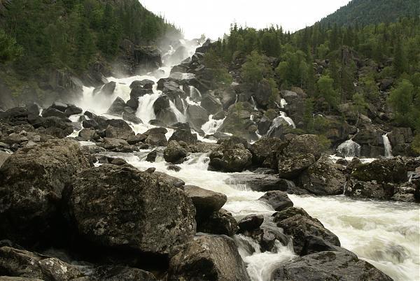Шторы водопад видеть во сне водопад