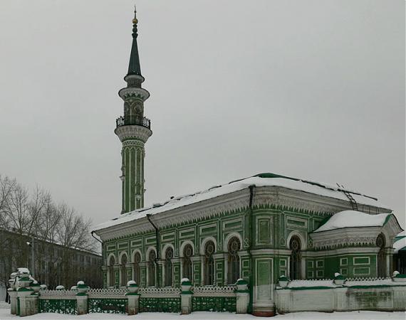Azimovskaya mosque cem mosque kazan azimovskaya mosque cem mosque altavistaventures Image collections