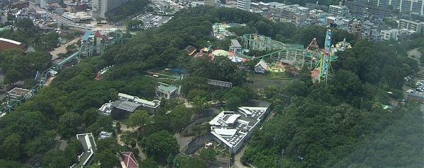 Higashiyama Zoo and Botanical Gardens - Nagoya