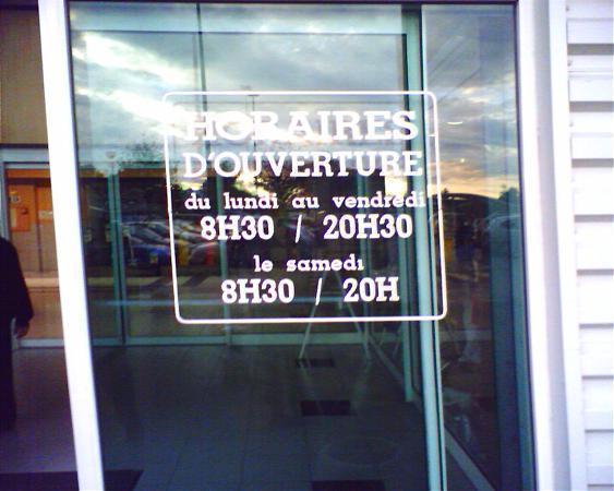 Centre E Leclerc Ferney Voltaire