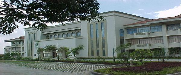St. Scholastica's College Westgrove - Ayala Westgrove Heights