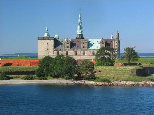 クロンボー城の画像 p1_19