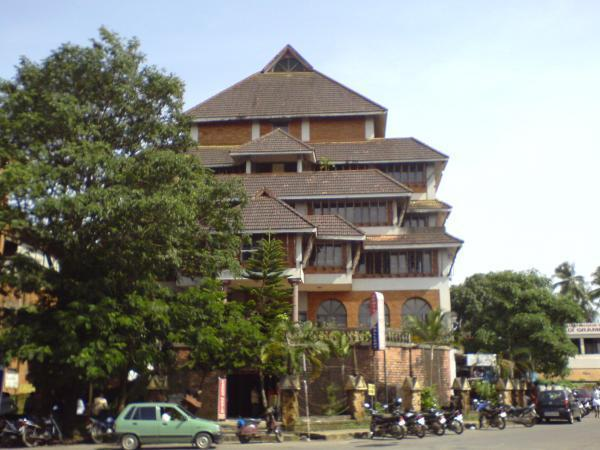 the great city of calicut This prestigious institution is located in the city of calicut (kozhikode – new name   it was a great achievement that, family medicine was included in the mbbs.