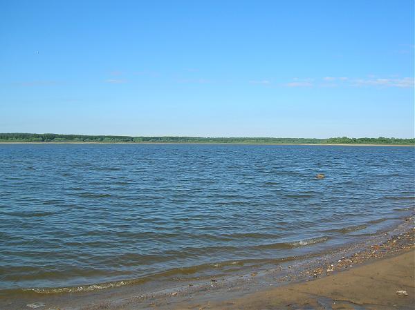 фото можайское море