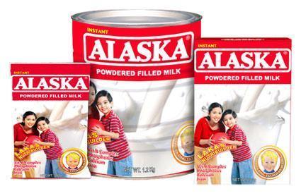 Alaska Milk Corporation