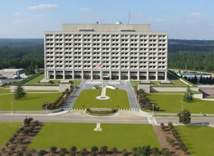 Dwight David Eisenhower Army Medical Center Augusta Georgia