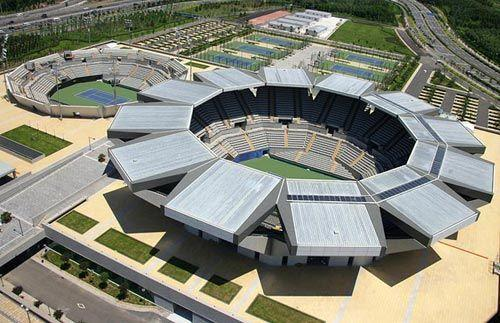 Olympic Green Beijing: The eternal games in China's capital