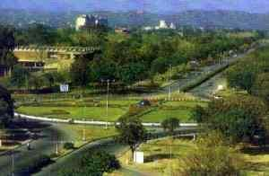 Chandigarh Sector 17