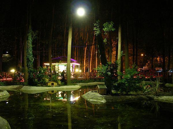 Sakarya Turkey  city pictures gallery : Orman Park Adapazarı