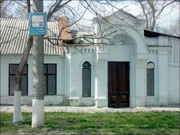 Санаторий Куяльник Одесса Карта