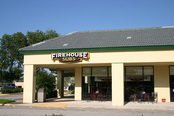 Firehouse Subs Margate Florida Restaurant Sandwich
