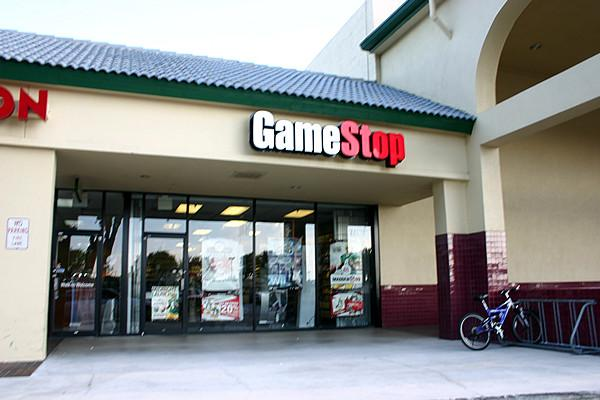 Gamestop Margate Florida