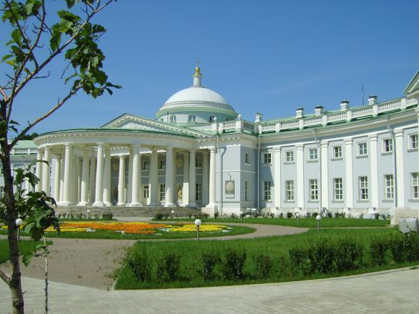 N V Sklifosovsky Scientific Research Institute Of First