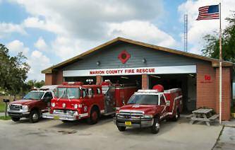 fire rescue essay
