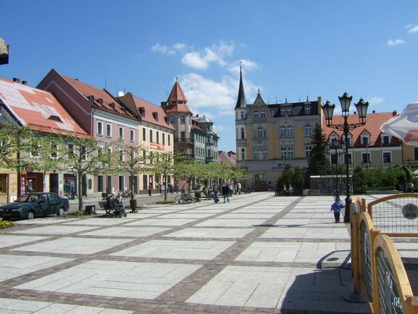 Pszczyna Poland  city images : miasto Dodaj kategorię