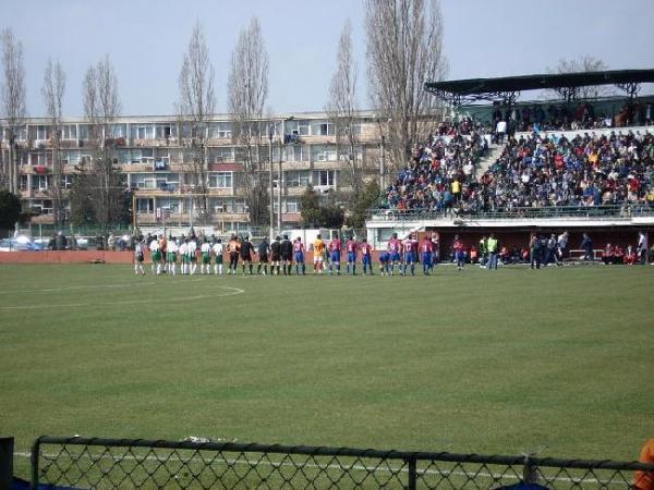 Club sportiv forex brasov