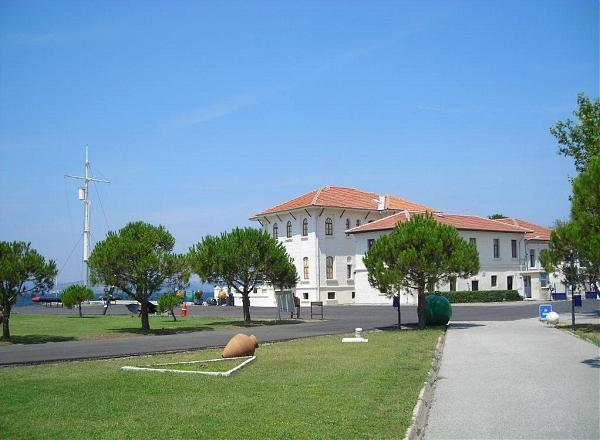 Canakkale Naval Museum - Çanakkale