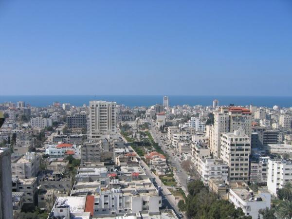 Ville de gaza - Piscine mairie des lilas ...