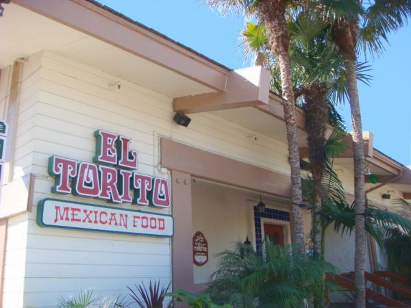 El Torito - East Calaveras, Milpitas, California - Rated based on Reviews