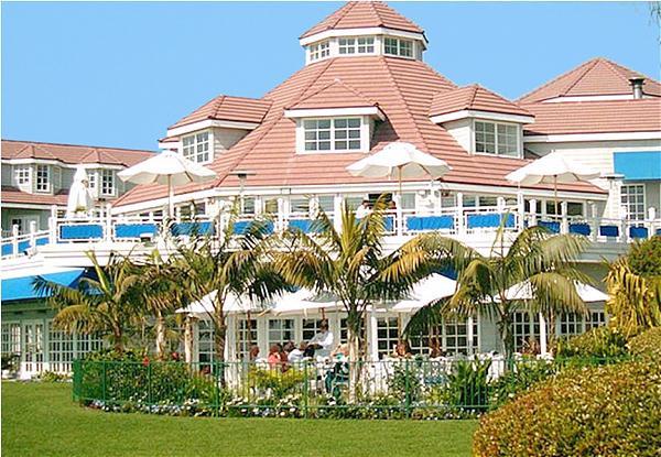 Laguna Cliffs Marriott Resort Dana Point California