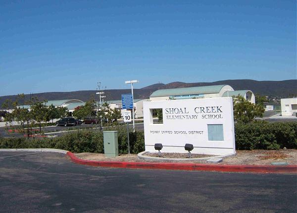 Monterey Ridge Elementary School - Trulia