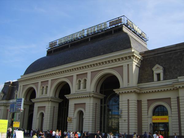 Павелецкий вокзал имеет достаточно интересную историю своего возрождения.  В самом конце 19-го века так называемая...