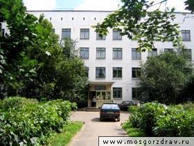 Городская клиническая больница 25 в волгограде