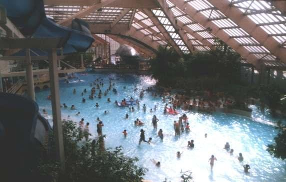 Aquaboulevard paris for Piscine aquaboulevard