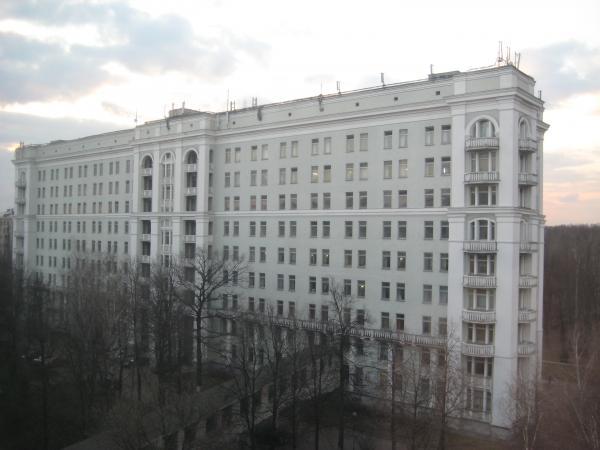 13 городская больница в москве: