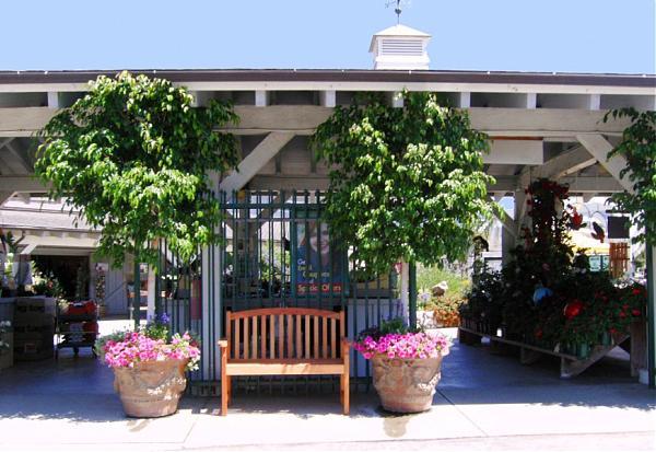 Armstrong Garden Center San Juan Capistrano California