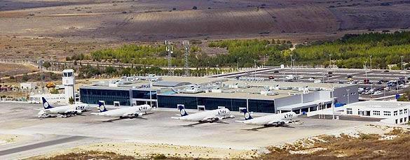 75 Big Izmir Adnan Menderes Havalimani Airport