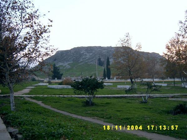 Гора Степана Разина - Баку: http://wikimapia.org/6107394/ru/Гора-Разина