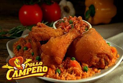 From Our Editors Pick up a flavorful meal to go at Pollo Campero in Chicago. If you're avoiding fat or gluten, you can still eat well at Pollo Campero, which offers a number of low-fat and gluten-free insurancecompanies.cfon: North Narragansett Avenue, Chicago, , IL.