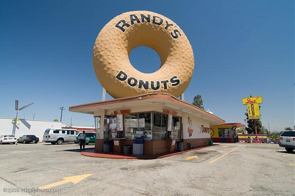 Image result for randys donuts