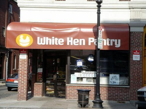 White Hen Pantry - Chi...