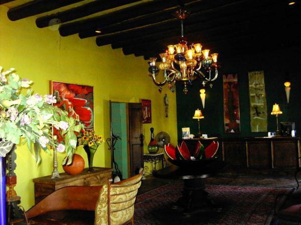 hotel california 13: