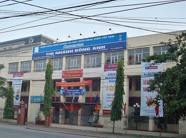 Chi Nhánh Quận 7 - DongABank - Ngân Hàng TMCP Đông Á