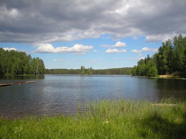 озера для рыбалки санкт петербург